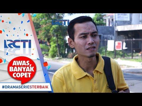 AWAS BANYAK COPET - Meni Dramtis Kisah Janda Anak Dua [19 Juni 2017]