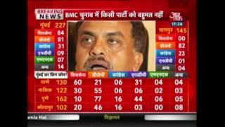 Download BMC Polls: BJP Gets 81 Seats 3Gp Mp4