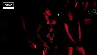 140911 JYJ Concert in Taipei XIA TARANTALLEGRA