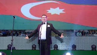 """Aslan Azimzadeh """"Azerbaycan""""/Aslan Əzimzadə """"Azərbaycan"""""""