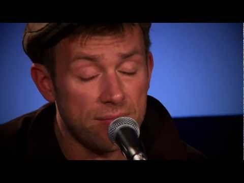 Damon Albarn's Dr Dee live session