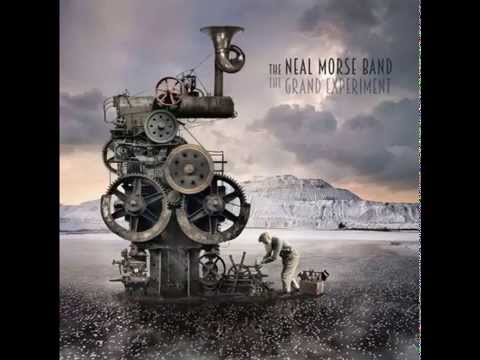 The Neal Morse Band - The Grand Experiment [Full Album] (Special Edition)