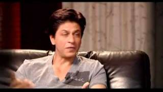 Farah's work doesn't bother SRK