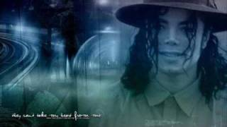 Watch Michael Jackson Let Me Let Go video