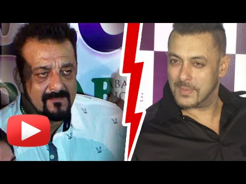 Sanjay Dutt SKIPS Baba Siddiqui's Iftar Party ! Is Salman the Reason?