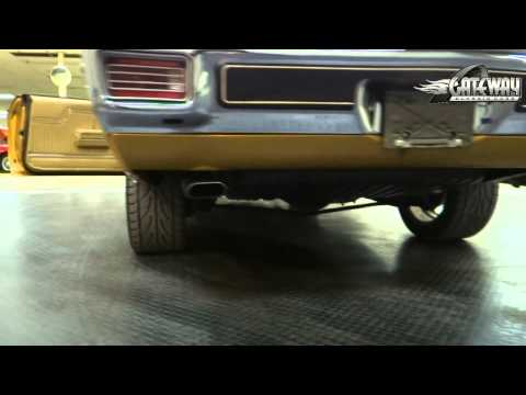 1970 Chevrolet Chevelle SS Clone for sale at Gateway Classic Cars in S