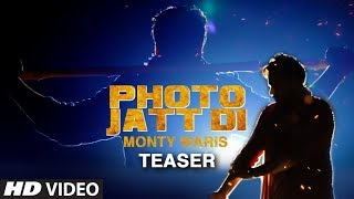 Song Teaser ► Photo Jatt Di: Monty Waris | Releasing on 18 December 2018