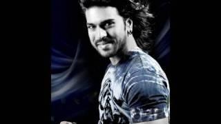 Ramcharan Vs Jr NTR - Best Dance Sequence
