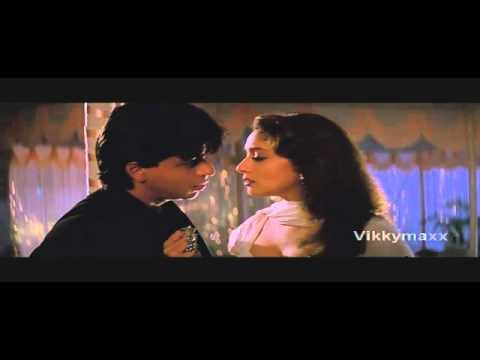 Madhuri Kiss On Neck 720p Hd   Youtube video