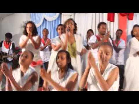 Oromo Gospel Song New 2015 Seenaa Usha video