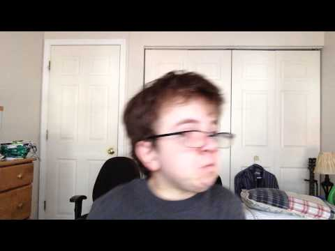 Turn Down For What (Keenan Cahill) Lip Syncing klip izle