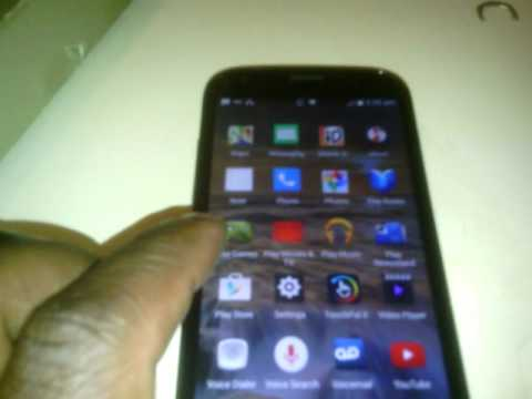 ZTE Warp Sync review Boost Mobile.
