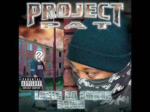 Project Pat - Posse Song (S&C)