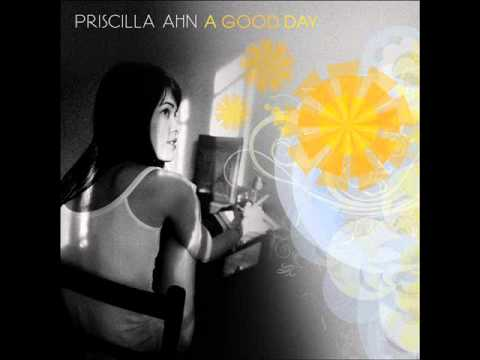 Priscilla Ahn - Leave The Light On