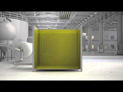 Wattco - Vegetable Oil Heating