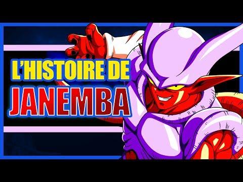 L'HISTOIRE, L'IDENTITE ET LE POUVOIR DE JANEMBA - DBTIMES #27