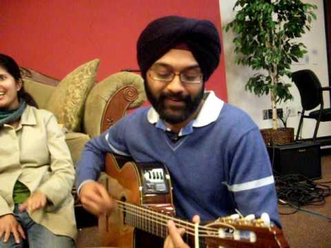 Jazzy with Zindagi Milke Bitayenge