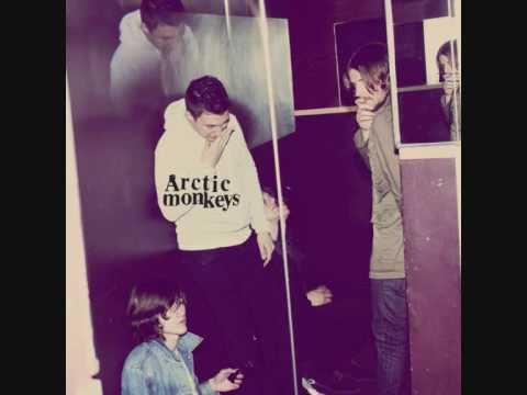 Arctic Monkeys - Dangerous Animals
