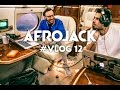 AFROJACK MIAMI MADNESS   AFROVLOG #12