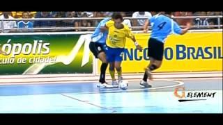 Những pha xử lý đẳng cấp tại đấu trường Futsal
