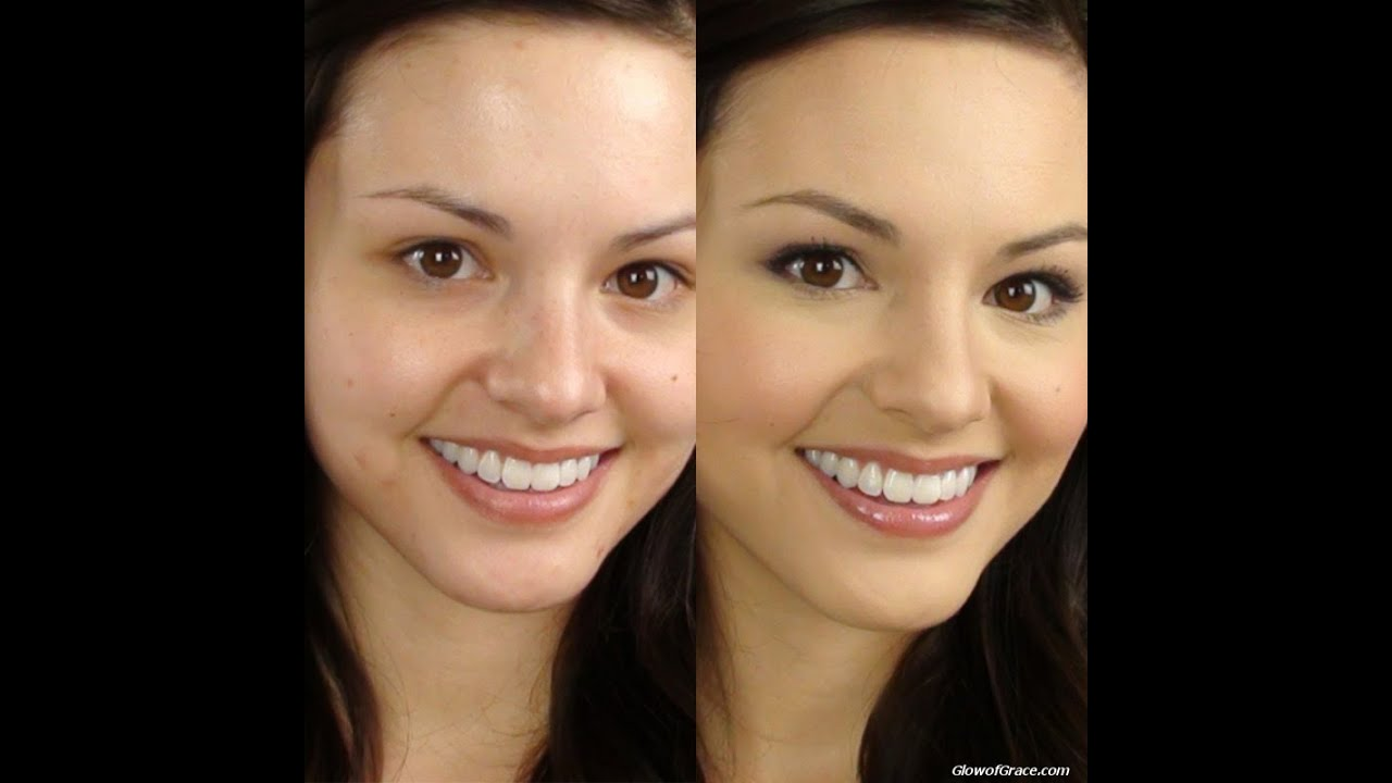 good My  Full  Routine coverage makeup natural  & How Cover Foundation Acne Acne to Scars: Coverage