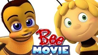 Bee Movie Knockoffs | Quinton Reviews