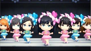心のプラカード 公式音ゲー Ver. / AKB48[公式]