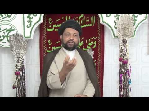 Response Of Shahadat-e-salesa In Namaz-e-janaza Of Ayatullah Khomieni R.a. video