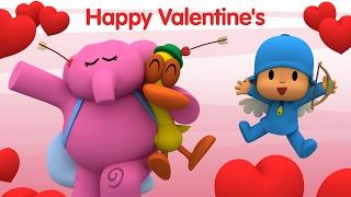 Pocoyo - The Love Bundle   Valentine's Day