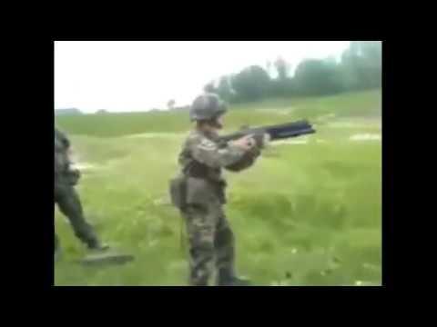 Армейский ИДИОТИЗМ