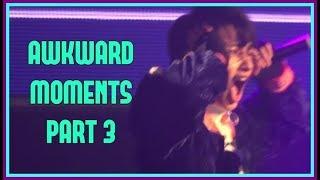 ?[PART 3] Seventeen Awkward Moments?