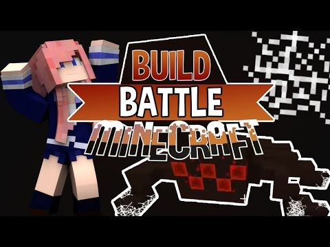 Speedy Spider Build! | Minecraft Building Minigame