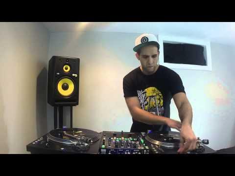 Greatest Ever DJ Routine (DMC Online 2015)