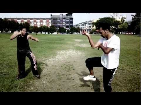 Seru - Silat Vs Muay Thai (short Film) video