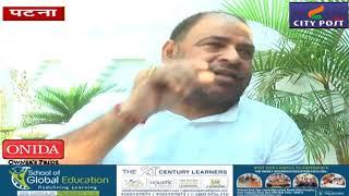तेज प्रताप के मामा साधु यादव ने दे दिया है बड़ा बयान  