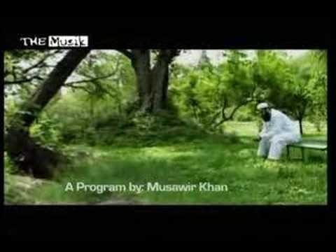 Junaid Jamshed  - Us Rah Par