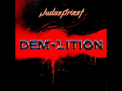 Judas Priest - Cyberface