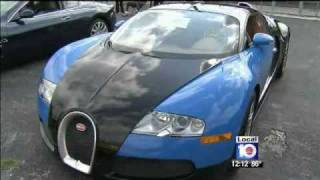 U.S. Department of the Treasury  Seized and Forfeited Luxury Vehicle and Vessel Auction