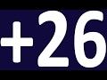 ПОЛНЫЙ УРОК 26 ПРАКТИКА и УПРАЖНЕНИЯ ГРАММАТИКА АНГЛИЙСКОГО ЯЗЫКА С НУЛЯ АНГЛИЙСКИЙ ЯЗЫК УРОКИ mp3