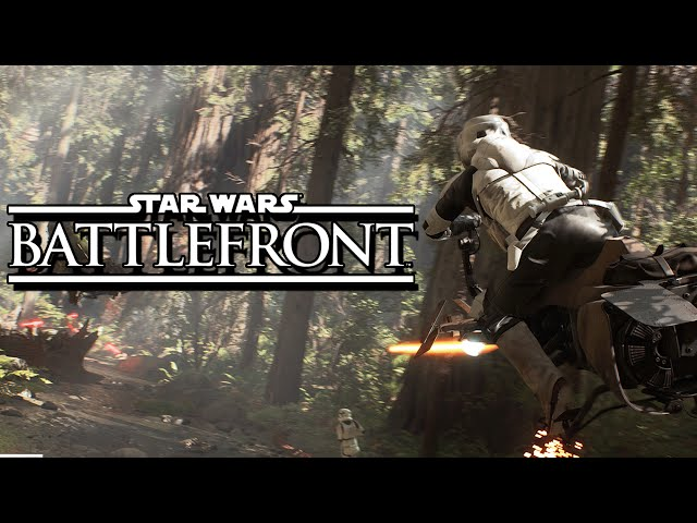 STAR WARS: BATTLEFRONT 3 - OFFICIAL TRAILER BREAKDOWN! (Star Wars: Battlefront 3)