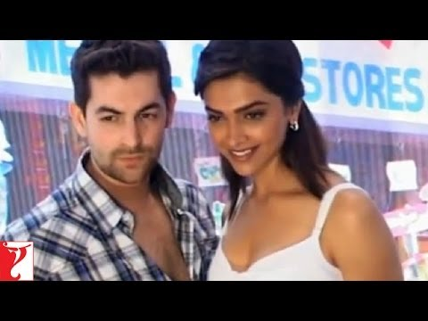 YouTube Contest - Neil & Deepika Looking For Real Lafangey Parindey