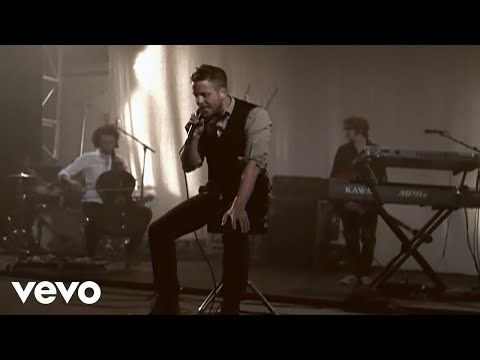 Onerepublic - Secrets video