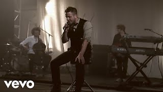 OneRepublic - Secrets (Official Music Video)
