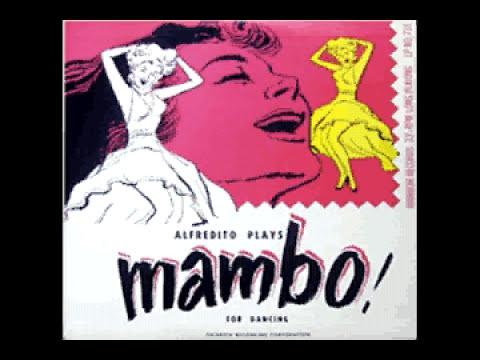 Alfredito - Goofus Mambo