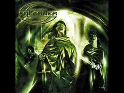 Falconer - Under The Sword