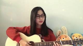 Cô gái Gu Chì và chàng trai Đôn Chề - Abbey || guitar cover | Phương Thanh
