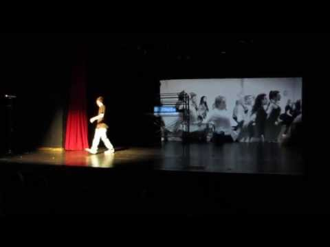 Stage it Arts 2013  West Side Story Intro  (clip 26 of 44)