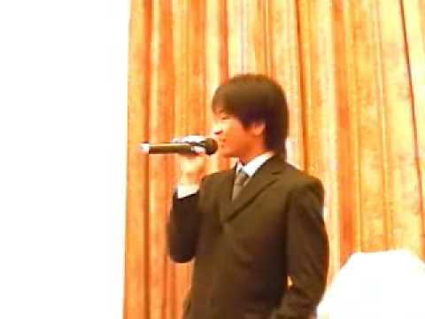 KAN  「愛は勝つ」 結婚式余興カラオケ