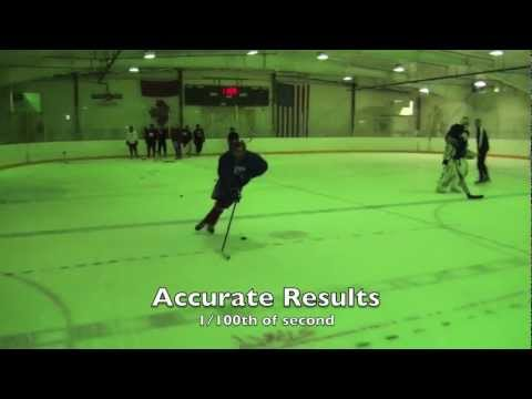 Illinois Hockey Academy: Sport Quest player evaluation