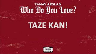 Tanay Arslan - Who Do You Love (Cover)